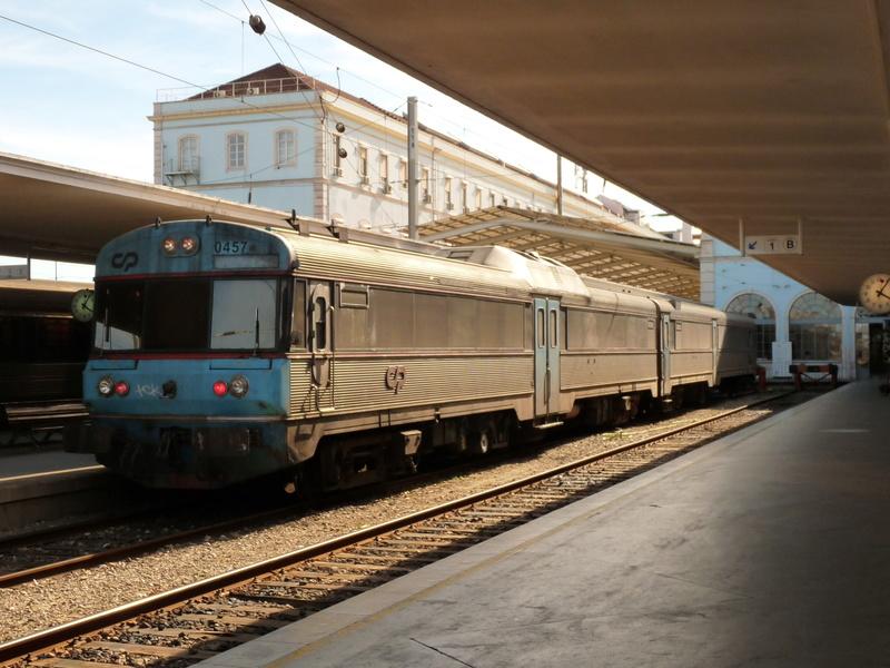 Sur les rails au Portugal P1020410
