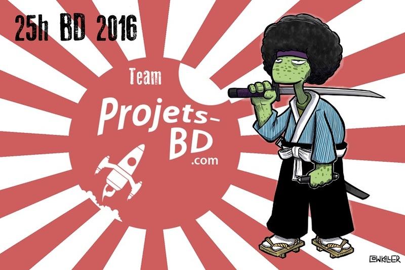 [Evènement] - Les 25h de la BD 2016 (29-30 octobre) 25hbd_10