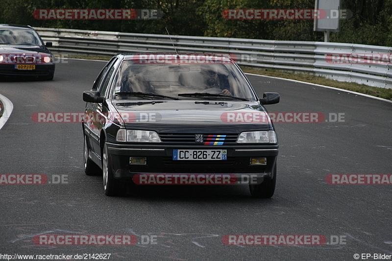 photo de vos voiture au nurburgring 21426210