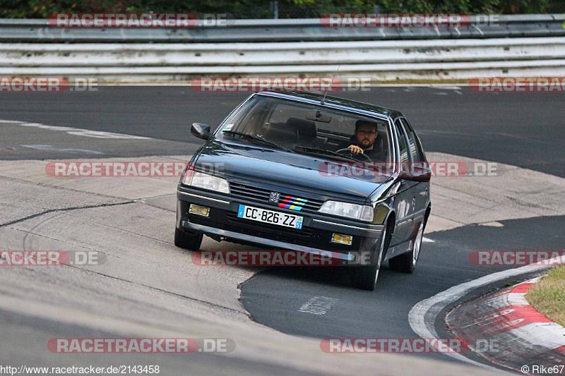 photo de vos voiture au nurburgring 21434511