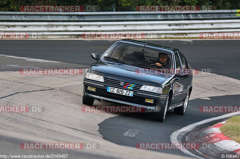 photo de vos voiture au nurburgring 21434512