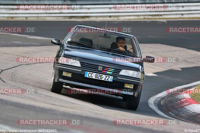 photo de vos voiture au nurburgring 21434610
