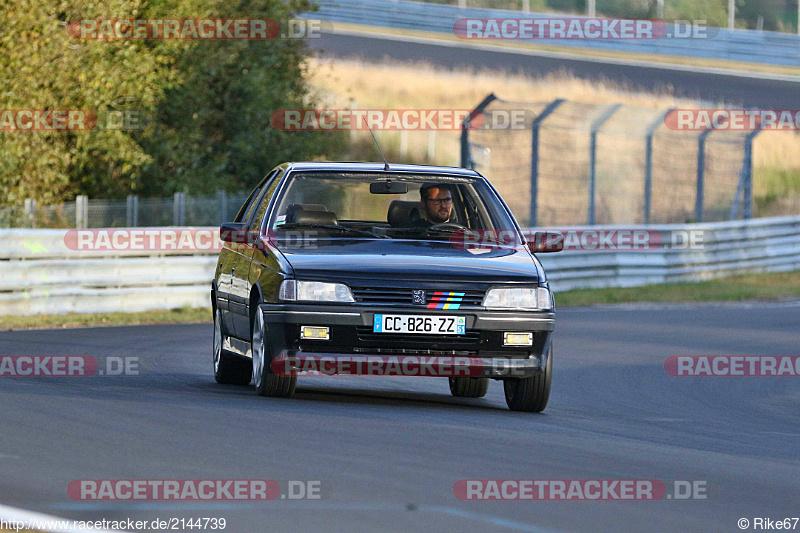 photo de vos voiture au nurburgring 21447310