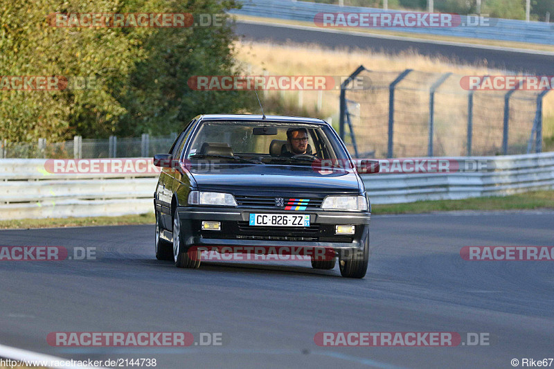 photo de vos voiture au nurburgring 21447311