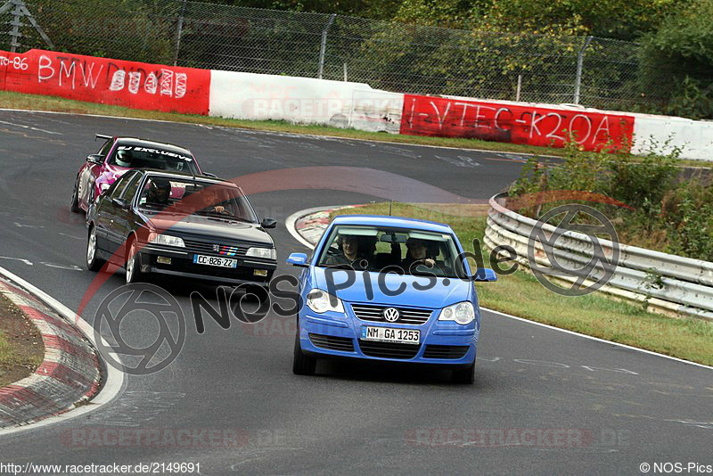 photo de vos voiture au nurburgring 21496910