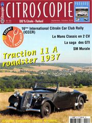 [PRESSE] Revue dédiée à Citroën - Citroscopie Revue_10