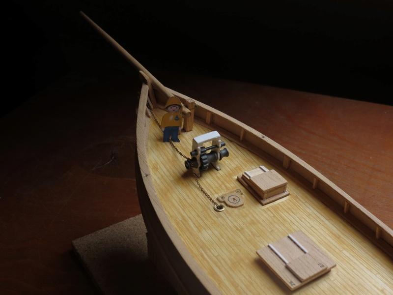 Thonier Marie-Jeanne (Billing Boats 1/50°) par jojo5 - Page 4 Mj2310
