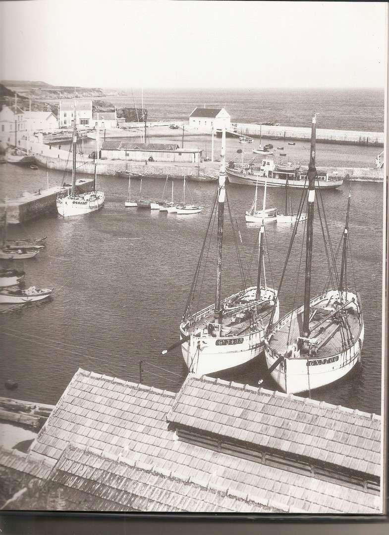 La Marie Jeanne Thonier Billing boats au 1/50 - Page 4 N310