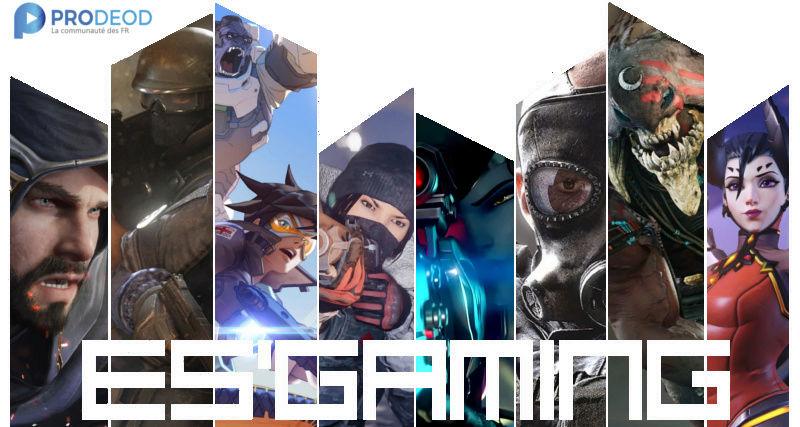 E5'Gaming