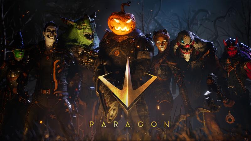 [PRG] Préparez-vous pour le Crépuscule des Ombres ! Du 11 octobre au 6 novembre Parago15