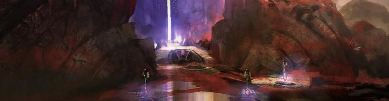 [PRG] La route vers Monolith (Partie 1) : Nouvelle carte de Paragon Parago16