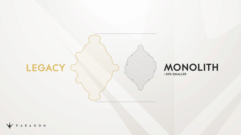 [PRG] La route vers Monolith (Partie 1) : Nouvelle carte de Paragon Parago19