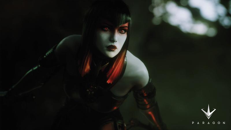 [PRG] Nouveau héros dévoilé : Countess Parago25