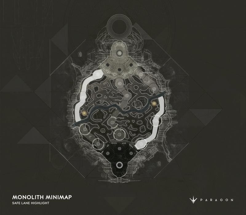 [PRG]La route vers Monolith (Partie 2) : Voie sûre Parago28