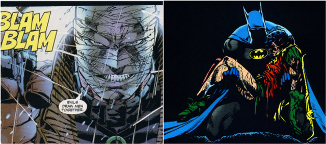 The DC Animated Universe (Batman Hush - July 20, 2019) - Page 3 Mark_h10
