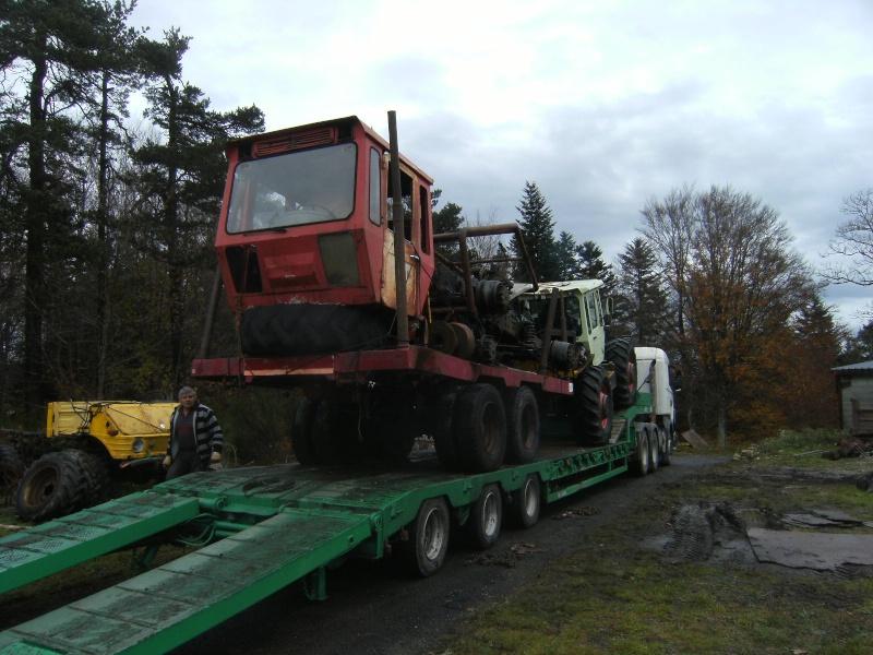 MB Trac 1500 Forestier (ex-Ardéch'Trac) Photo_10