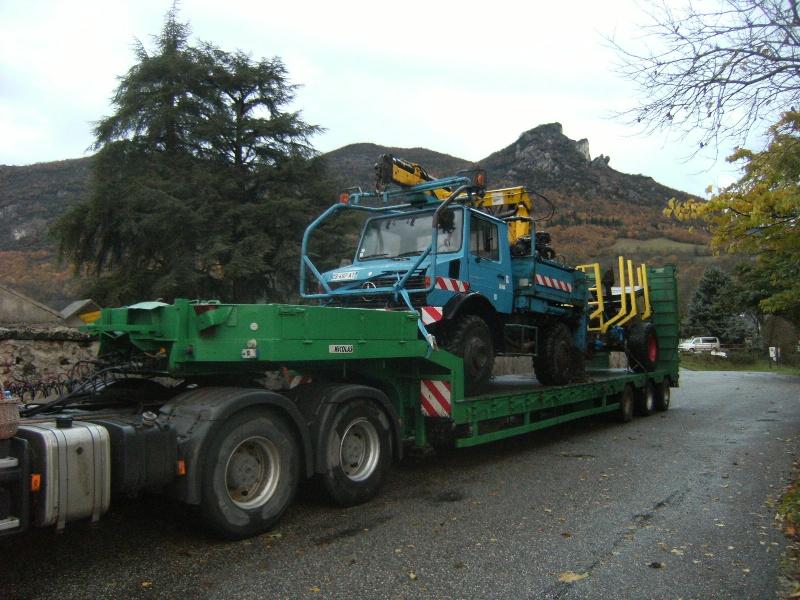 MB Trac 1500 Forestier (ex-Ardéch'Trac) Photo_12