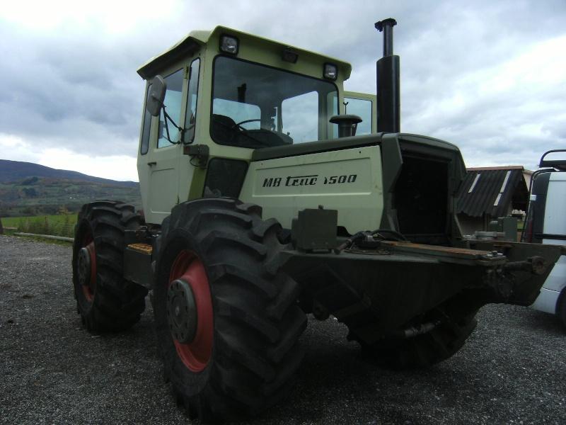 MB Trac 1500 Forestier (ex-Ardéch'Trac) Photo_14