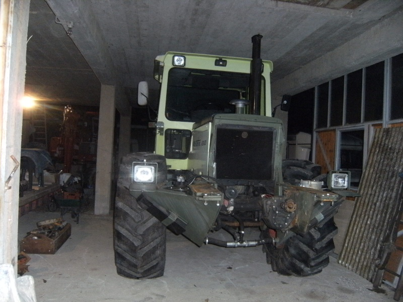 MB Trac 1500 Forestier (ex-Ardéch'Trac) Photo_18