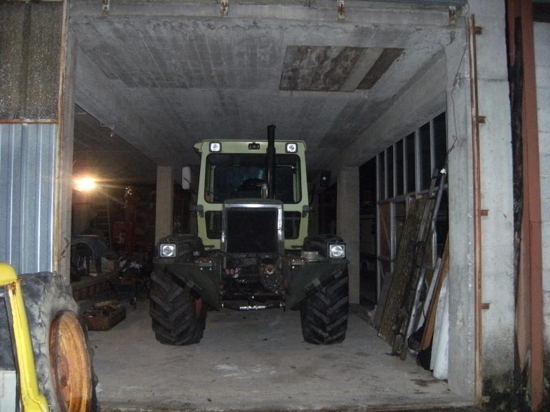 MB Trac 1500 Forestier (ex-Ardéch'Trac) Photo_19