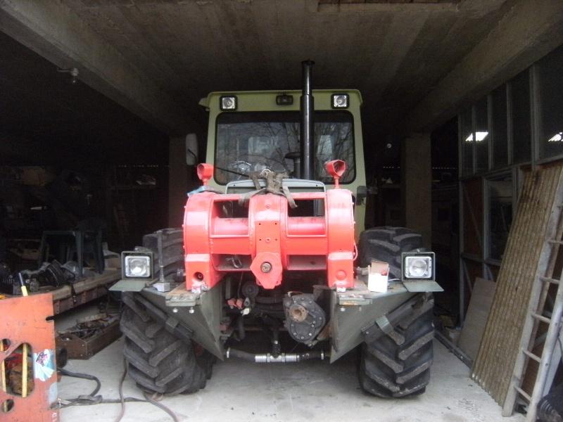 MB Trac 1500 Forestier (ex-Ardéch'Trac) Photo_20