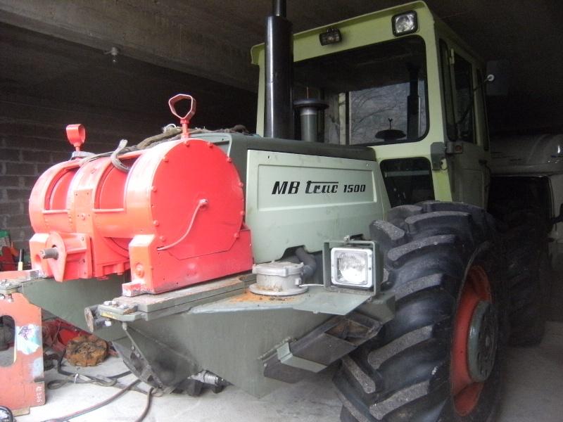 MB Trac 1500 Forestier (ex-Ardéch'Trac) Photo_21
