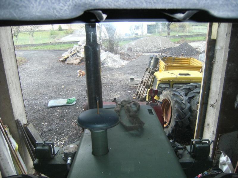 MB Trac 1500 Forestier (ex-Ardéch'Trac) Photo_22