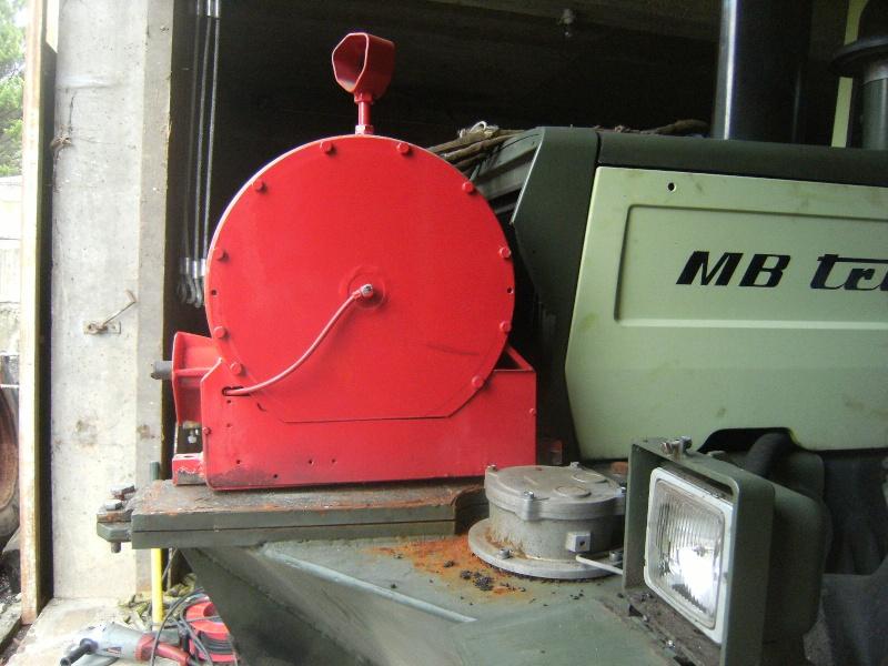 MB Trac 1500 Forestier (ex-Ardéch'Trac) Photo_23