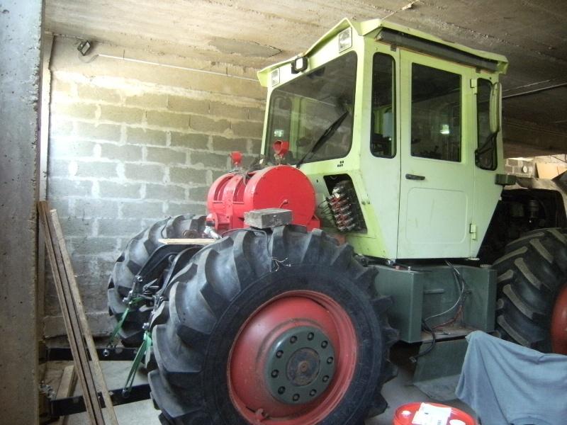 MB Trac 1500 Forestier (ex-Ardéch'Trac) Photo_38