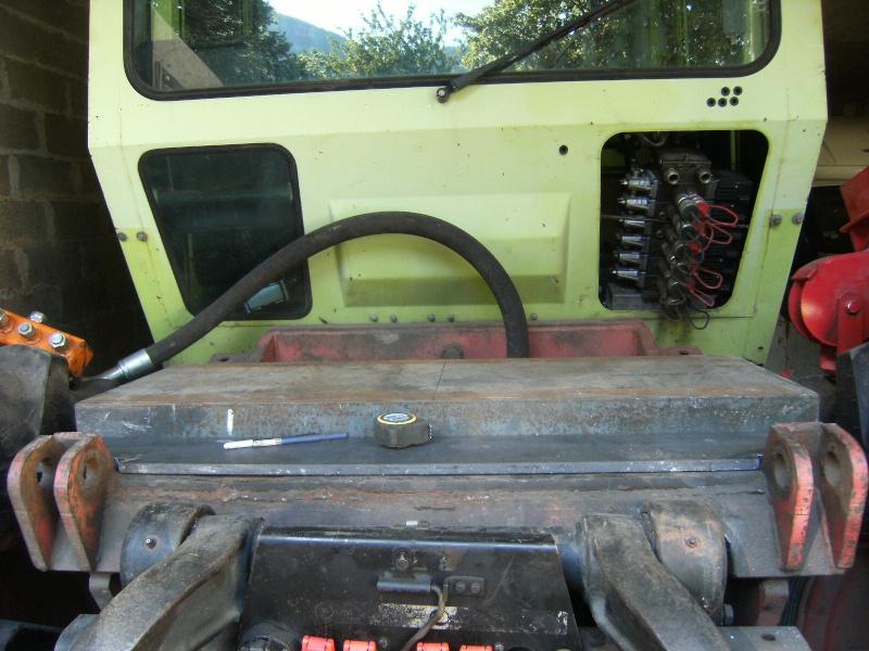 MB Trac 1500 Forestier (ex-Ardéch'Trac) Photo_50