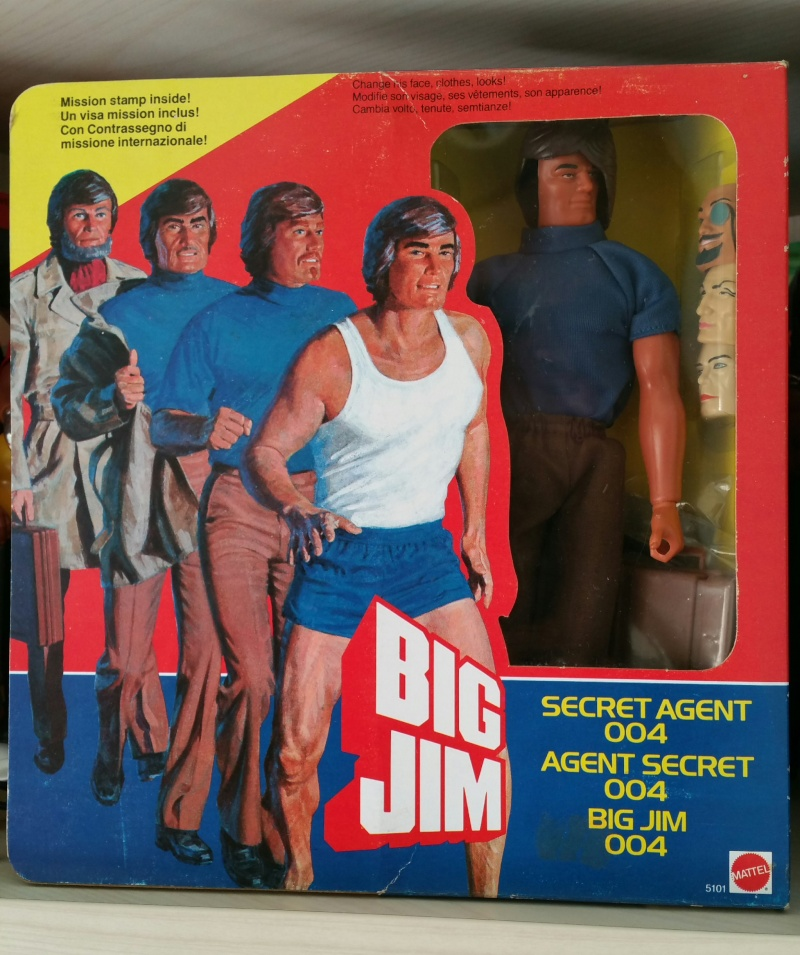 Big Jim 004 No. 5101 2015-111