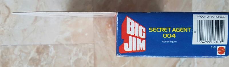Big Jim 004 No. 5101 20161038