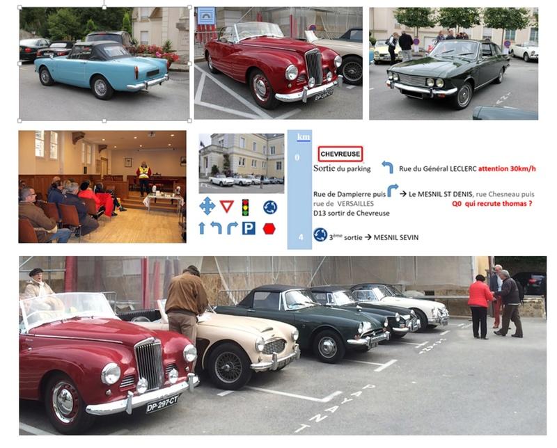 2ème Rallye du Classic Sunbeam et ROOTES de France le 2 octobre2016 Image110