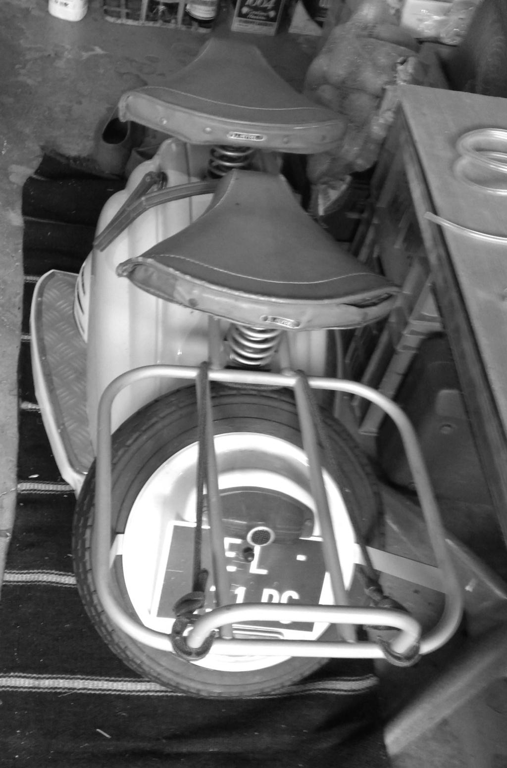 Une sortie de mon garage: un S57.... de 1956, peu roulé depuis son achat !!! Img_2014