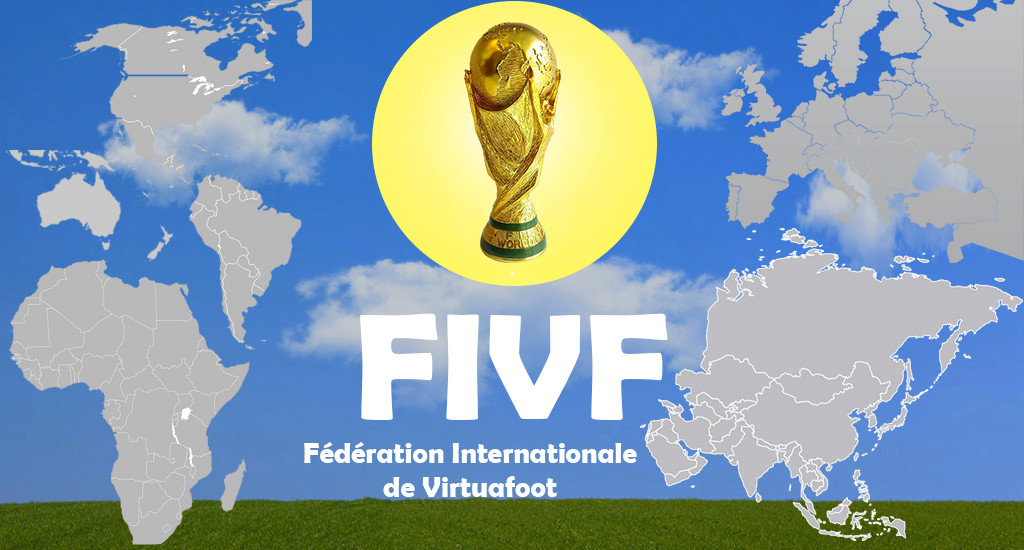 Fédération internationale de Virtuafoot