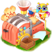 Machine à Toast Toaste10