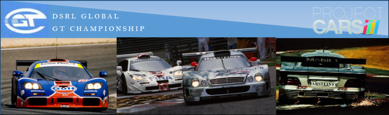 Series Information and Technical Regulations Gt1_th10