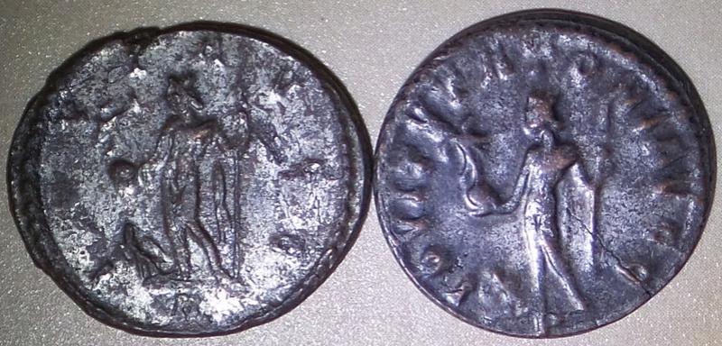 Pour les amateurs de Diocletien - not in RIC 2016-136