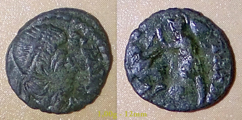 Les Constances II, ses Césars et ces opposants par Rayban35 - Page 3 Charge18