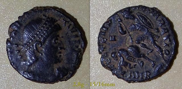 Les Constances II, ses Césars et ces opposants par Rayban35 - Page 3 Charge21