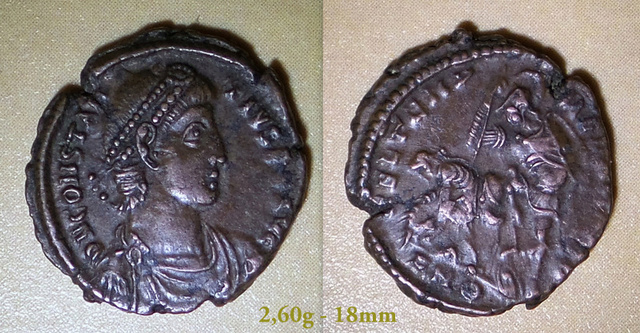 Les Constances II, ses Césars et ces opposants par Rayban35 - Page 3 Charge25