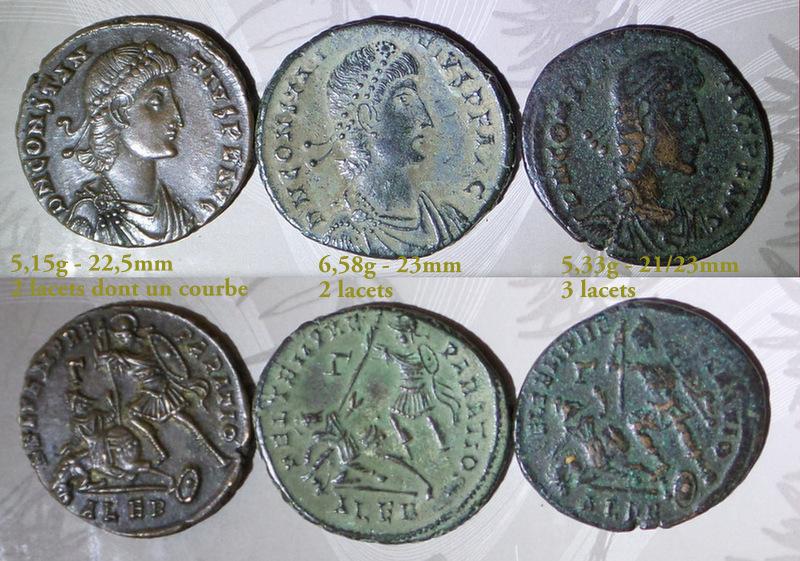 Les Constances II, ses Césars et ces opposants par Rayban35 - Page 3 Charge32