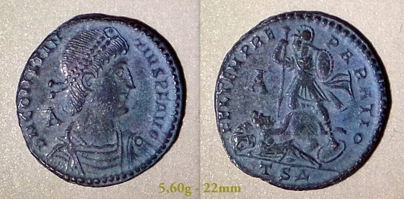 Les Constances II, ses Césars et ces opposants par Rayban35 - Page 3 Charge53