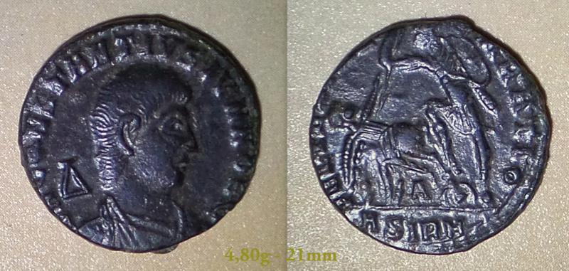 Les Constances II, ses Césars et ces opposants par Rayban35 - Page 3 Charge58