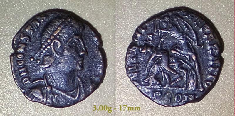 Les Constances II, ses Césars et ces opposants par Rayban35 - Page 4 Charge61