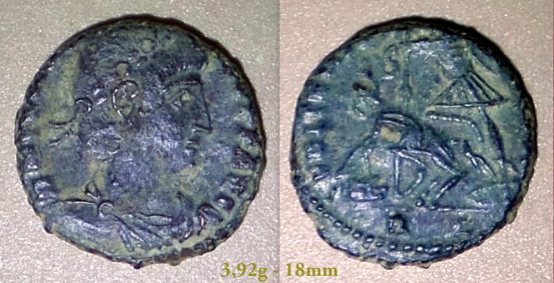 Les Constances II, ses Césars et ces opposants par Rayban35 - Page 4 Charge84