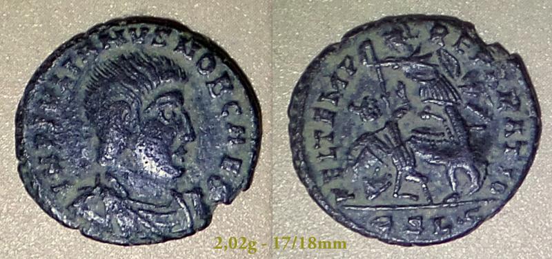 Les Constances II, ses Césars et ces opposants par Rayban35 - Page 4 Charge85