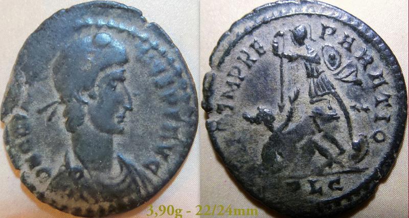 Les Constances II, ses Césars et ces opposants par Rayban35 - Page 4 Charge87