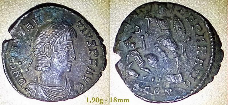 Les Constances II, ses Césars et ces opposants par Rayban35 - Page 5 Charge98