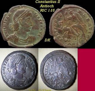 Les Constances II, ses Césars et ces opposants par Rayban35 - Page 3 Montag10